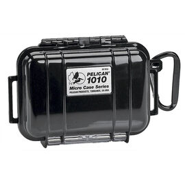 Pelican 1010 Micro Case - Black