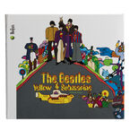 The Beatles - Yellow Submarine: Remastered - CD