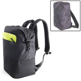 Tucano Modo Backpack - Black - BMDOK-BK