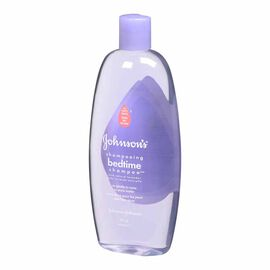 Johnson & Johnson Bedtime Shampoo - 591ml