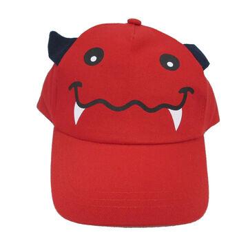 Monster Ball cap - 2-3X