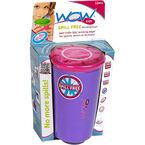 WOW Kids Drinking Cup - Assorted - 266ml