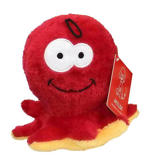 Stuffed Dog Toy - Octopus - 124-50613