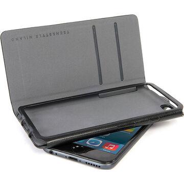 Tucano Leggero Case for iPhone 6 Plus - Black - IPH65L
