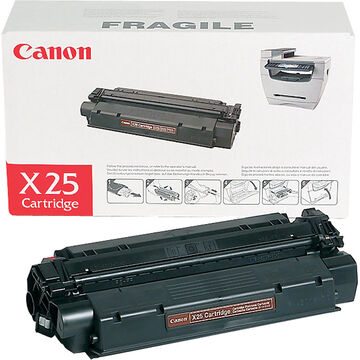 Canon X25 Laser Cartridge - 8489A001