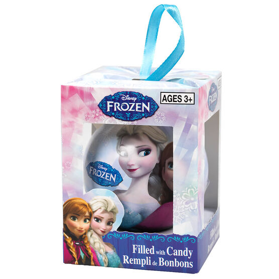 Disney Frozen Ornament with Candy - 26g