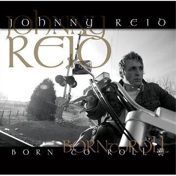 Johnny Reid - Born To Roll - CD
