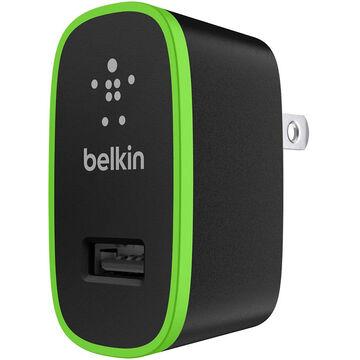 Belkin 10X Home Charger - Black - F8J052TTBLK