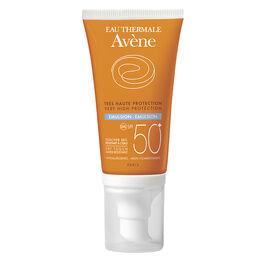 Avene Emulsion - SPF 50 - 50ml