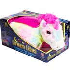 Dream Lites Pillow Pet - Rainbow Unicorn