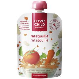 Love Child Ratatouille - 128 ml