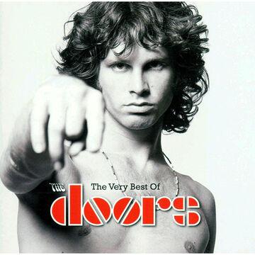 The Doors - The Very Best of the Doors - CD