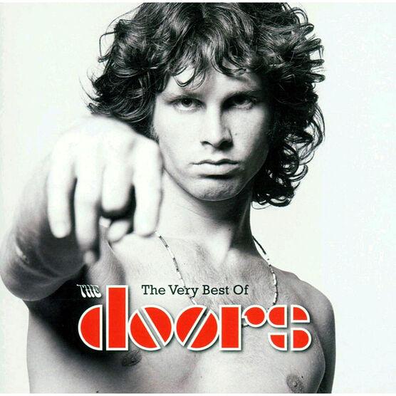 The Doors - The Very Best of the Doors - CD