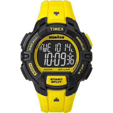 Timex Ironman Colours Collection - Yellow - TW5M02600CS