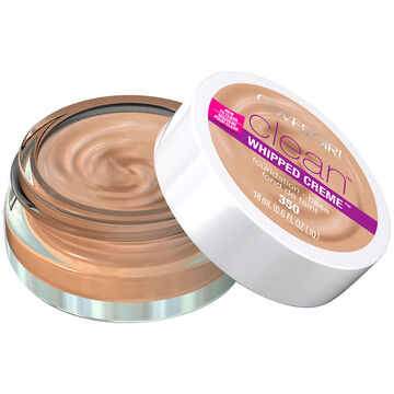 CoverGirl Clean Whipped Crème Foundation