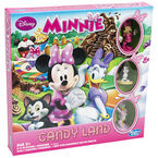 Disney Candyland Game - Minnie Mouse