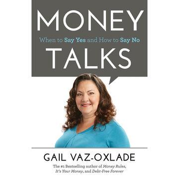 Money Talks by Gail Vaz-Oxlade