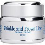 Wrinkle & Frown Line Cream - 50ml