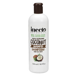 Inecto Naturals Super Nourishing Coconut Shampoo - 500ml