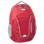 Swiss Gear Backpack with Multiple Compartments - Assorted