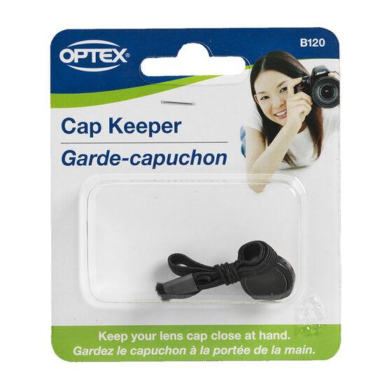 Optex CAP KEEPER B120 - lens cap strap