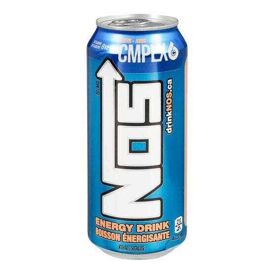 NOS Energy Drink - 473ml