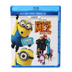 Despicable Me 2 - Blu-ray + DVD
