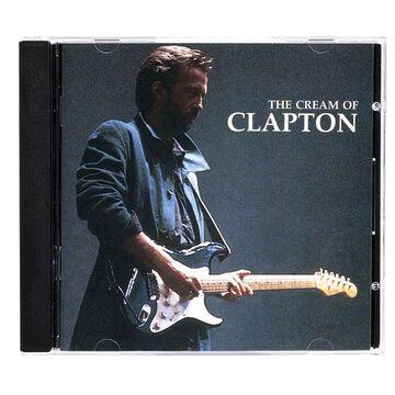 Eric Clapton - The Cream of Clapton - CD