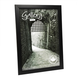 Brockton 13x19 Photo Frame - Black - 13x19in