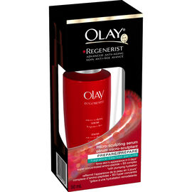 Olay Regenerist Micro-Sculpting Serum - Fragrance Free - 50ml