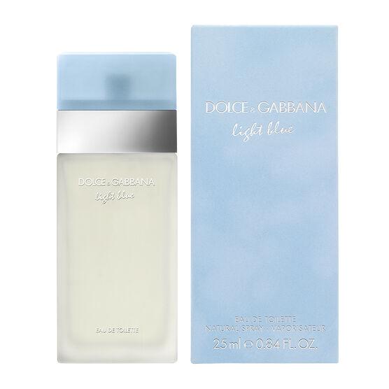 Dolce & Gabbana Light Blue Eau de Toilette - 25ml