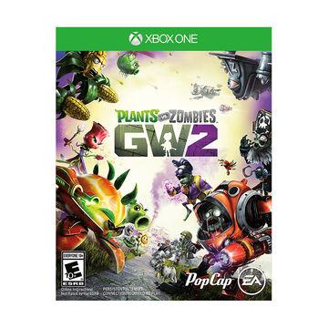 Xbox One Plants Vs Zombies: Garden Warfare 2