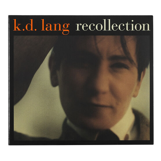 K.D. Lang - Recollection - CD