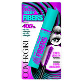 CoverGirl Super Sizer Fibers Mascara