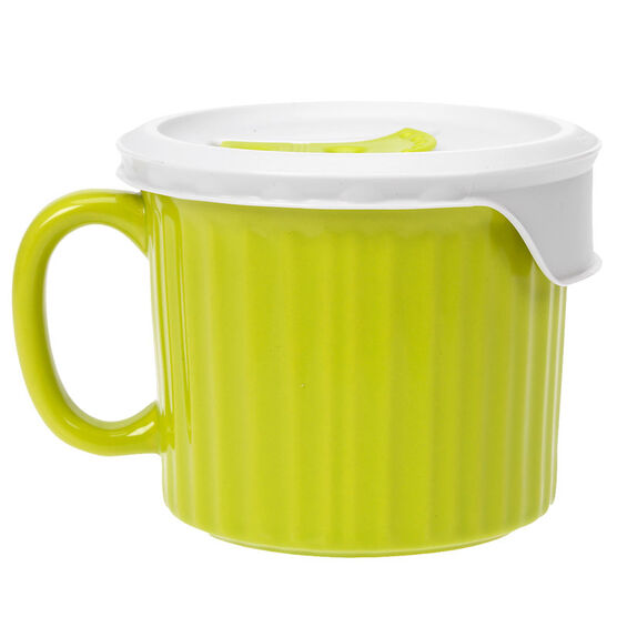 Corningware Pop-in Mug - Sprout Green
