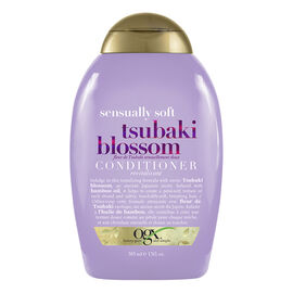 OGX Sensually Soft Tsubaki Blossom Conditioner - 385ml