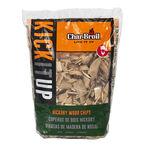 Char-Broil Hickory BBQ Wood Chip - 2 lb