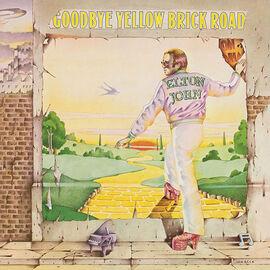 John Elton - Goodbye Yellow Brick Road (2014 Remaster) - 2 LP Vinyl