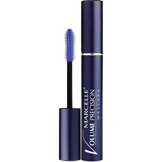 Marcelle Volume Precision Mascara - Black