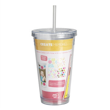 Neil Iced Drink Photo Cup - 581