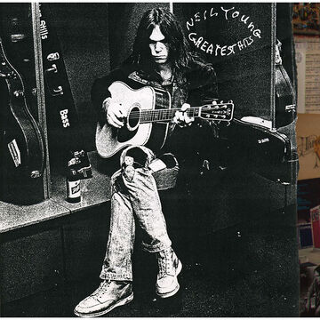 Neil Young - Greatest Hits - Remastered - CD