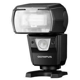 Olympus FL-900R Flash - Black - V326170BW000