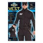 Halloween SWAT Vest