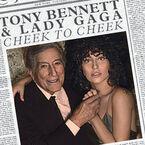 Tony Bennett and Lady Gaga - Cheek To Cheek - Vinyl