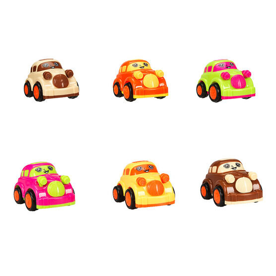 Mini Car - Assorted