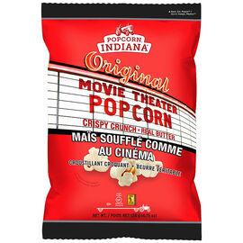 Indiana Theatre Popcorn - 134g