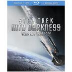 Star Trek Into Darkness - Blu-ray Disc + DVD + Digital Copy