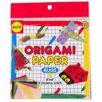 Alex Origami Paper - Bugs