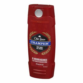Old Spice Red Zone Body Wash - Champion - 473ml