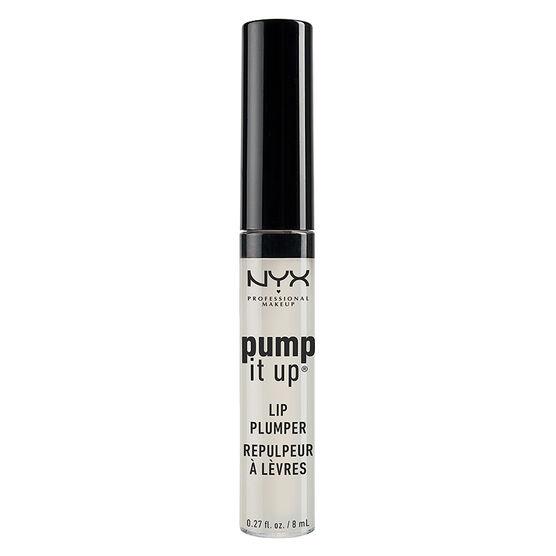 NYX Pump It Up Lip Plumper - Liv
